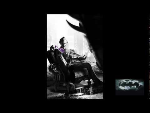 critica de batman arkham city (loquendo)wmv.