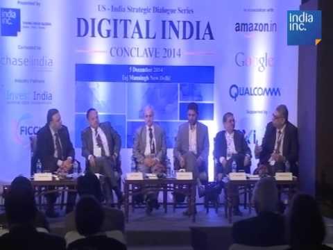 Digital India & Smart Cities Part 2
