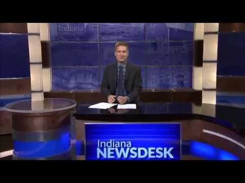 Indiana Newsdesk, June 6, 2014 EPA Standards & Crowdfunding
