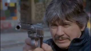 Death Wish 3   shooting