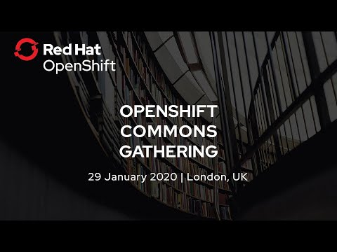 Case Study: OpenShift At Public Health England   Francesco Giannoccaro (Public Health England)