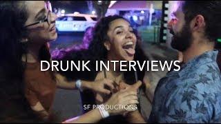 DT McAllen Drunk Interviews (1 MILLION DOLLARS!!!)