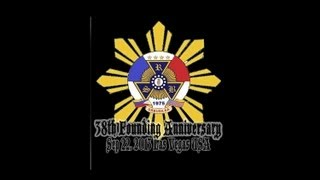 SRB USA 38th FOUNDING ANNIVERSARY 2013