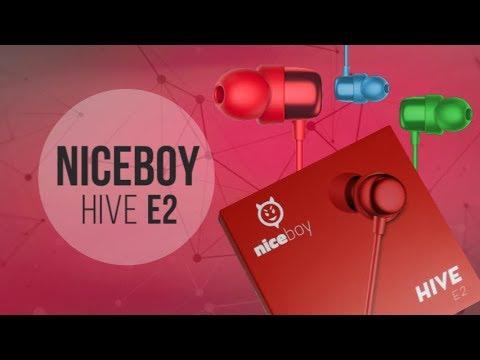 RECenze ● NICEBOY HIVE E2