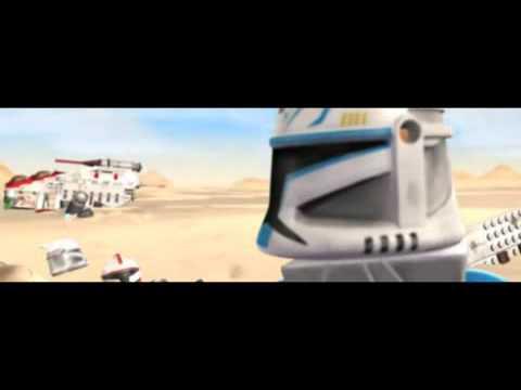 Lego Star Wars Teil 1