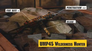 Weapon Royale: Wilderness Hunter | Garena Free Fire