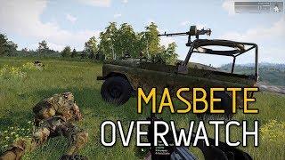 Masbete Overwatch - ShackTac