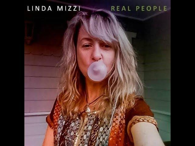 Real People - Linda Mizzi & Band