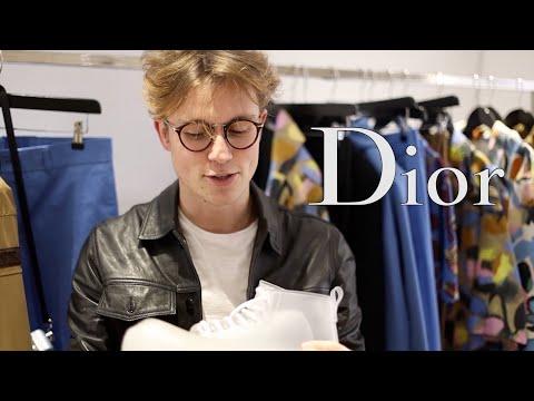 Sundy Jules x DIOR ( Paris fashion week WINTER 2020 )