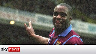 Police officer guilty of killing ex-professional footballer Dalian Atkinson