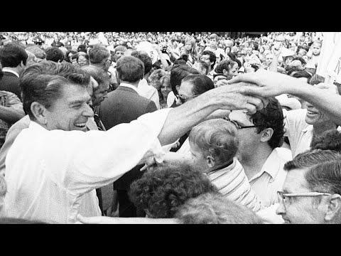Reagan's Racism the Model for Trump – Matt Tyrnauer (Pt3)