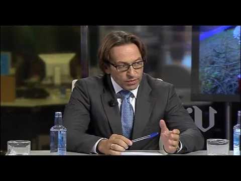 «Vía V»El juez quiere reconstruír la vida de Asunta (cap. 580- parte 1- 03/10)