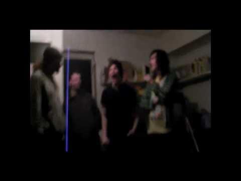 Eleventh Apparition - Brighton Backstage