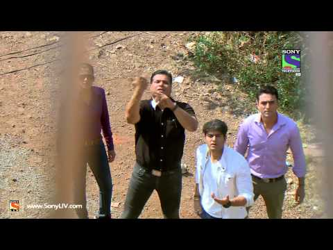 Thumbnail: CID - च ई डी - Brave Kids - Episode 1155 - 16th November 2014