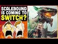 Scalebound Coming To The Switch? - Hot Take