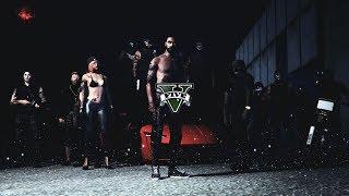 "GTA 5 ONLINE BEST CREW ""6IXSIDE"" @rockstargames"