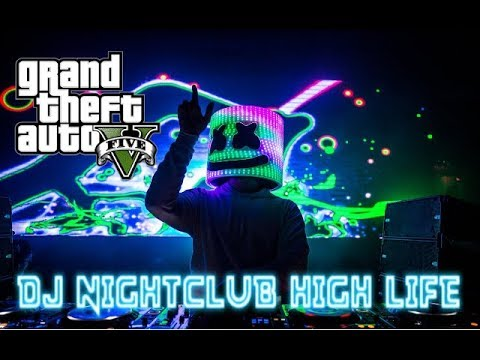 💥GTA 5 DJ NIGHTCLUB HIGH LIFE LET PARTY GET FREE DOUBLE MONEY N RP MISSION 💥FACECAM💥