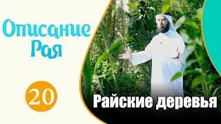Как же прекрасны райские деревья   Описание рая №20