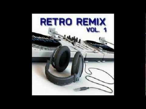 70's 80's Retro House Club Dance Sessions 2012 - Vol. 1