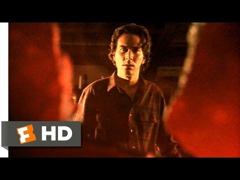 The Dark Half (5/11) Movie CLIP - Revealing Nightmares (1993) HD