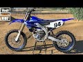 First Ride 2020 Yamaha YZ450F - Motocross Action Magazine