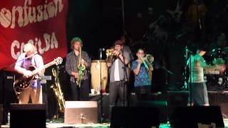 COOL CONFUSION - BATALLA 2012