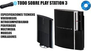 Todo Sobre la PlayStation 3 (2019)