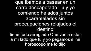 Cumbia Ninja El Horóscopo Dice Letras Low Mp4