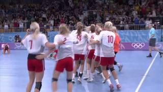 Russian Federation vs Denmark - Women