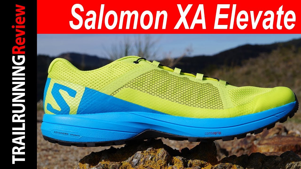 salomon men's xa baldwin trail running shoes review peru mujer