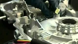видео ремонт роботизированной коробки