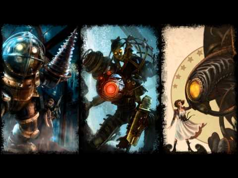 Bioshock's Most Beautiful Tunes ~ Medley