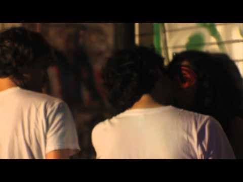 Time Crisis - Blue Lips (Music Video Dir: Nicolas Heller)