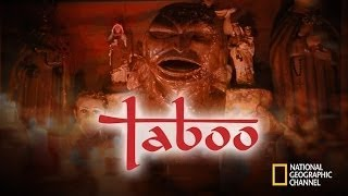 National Geographic Taboo Extreme Bodies
