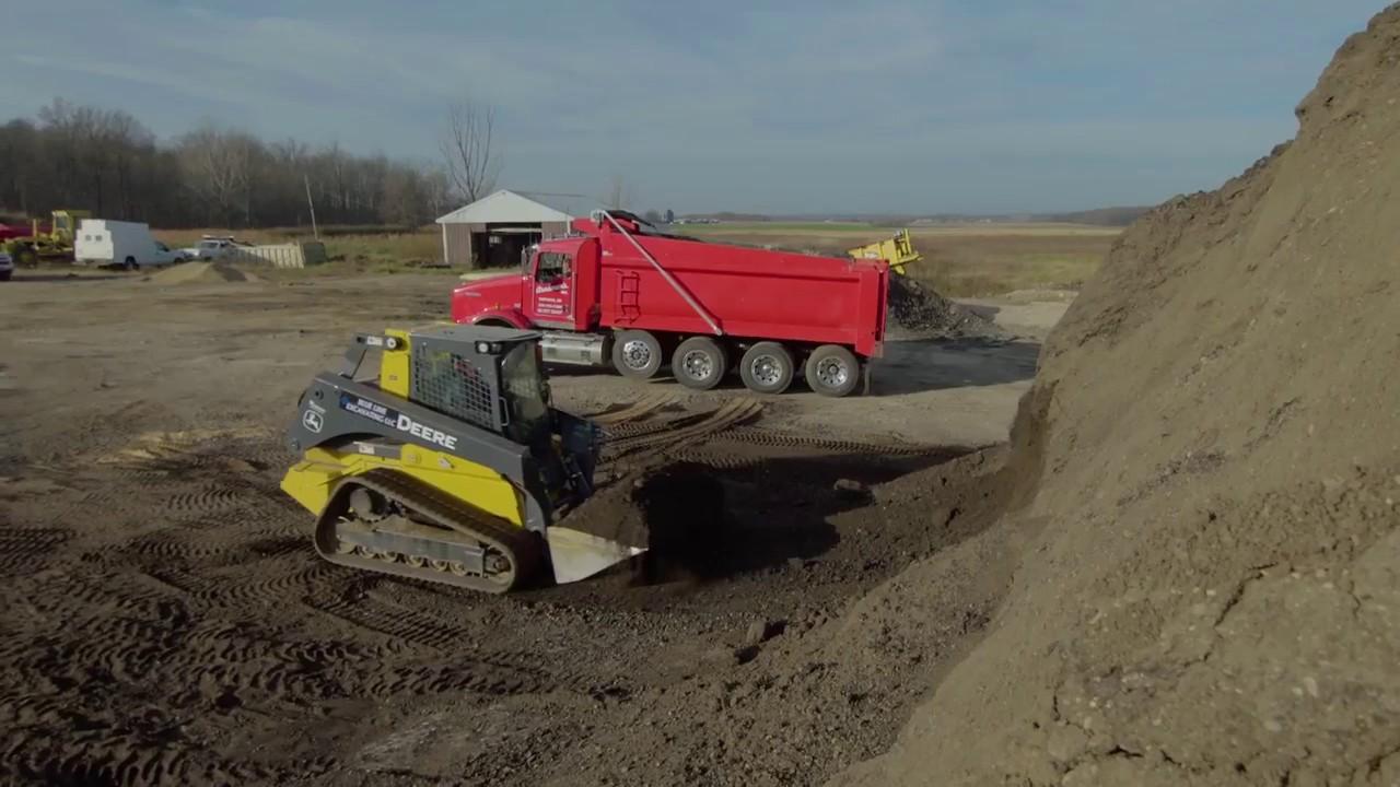 333G track loader Unstoppable