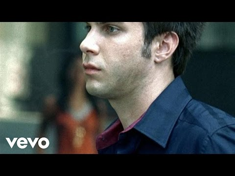 Howie Day - She Says (Video w/ 2005 Re-record audio)