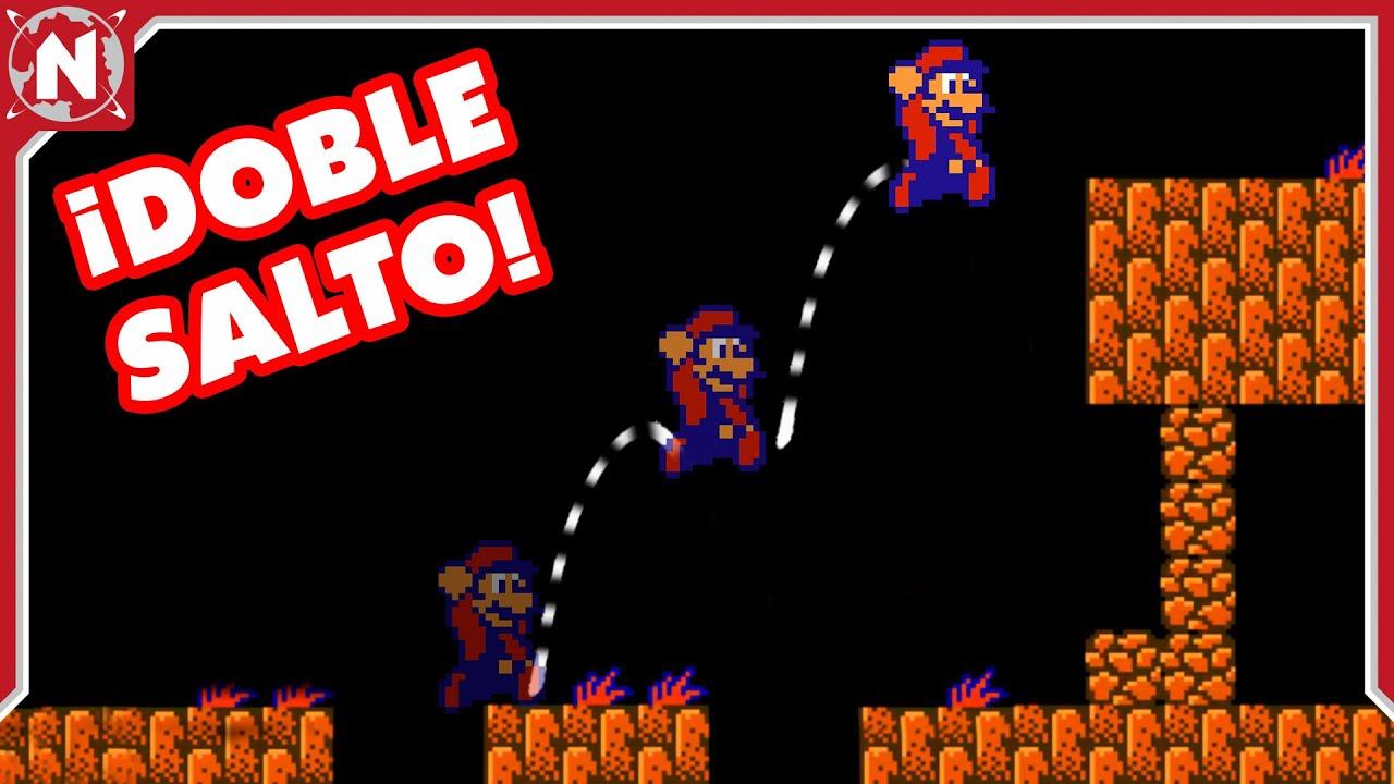 Los Glitches más ÚTILES e INCREÍBLES de Mario