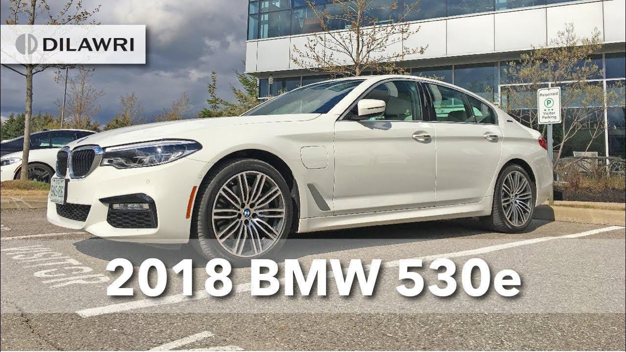 2018 Bmw 530e Review