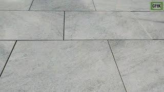 Gambar cover vdw Mörtelsysteme - Verlegung und Verfugung von keramischen Terrassenelemente