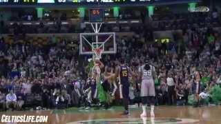 Boston Celtics 2015: Playoff Push
