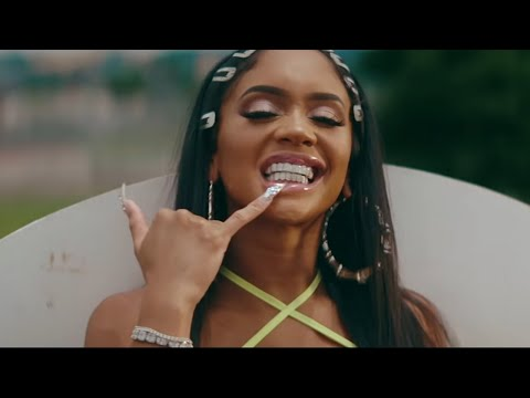 Saweetie - My Type (Official Video)