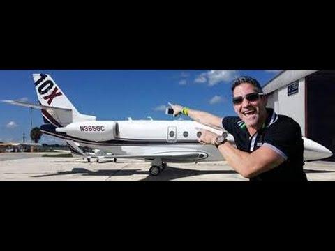 Does Buying a Jet Make Sense