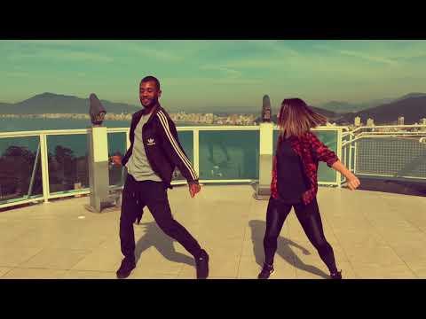 Señorita- Shawn Mendes & Camila Cabello (coreografia) Dance Video