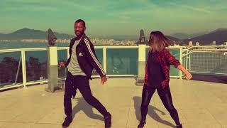 Señorita- Shawn Mendes & Camila Cabello (coreografia) Dance Video Video