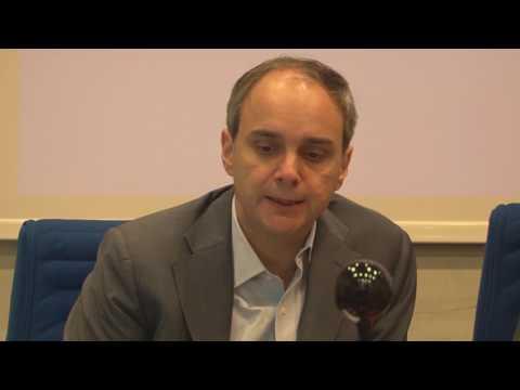 Italia Startup VISA #5 - Venture Capital: The Italian market - Claudio Giuliano – Innogest SGR