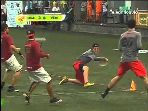 SOCKEYE VS WARAO  - FINAL PAUC2011  PART 1
