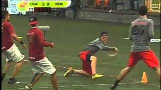 SOCKEYE VS WARAO  - FINAL PAUC2011  PART 1