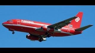 UUOO - UWWW, Boeing 737-200, X-Plane. Вспоминаем старичка и совершаем ошибки)