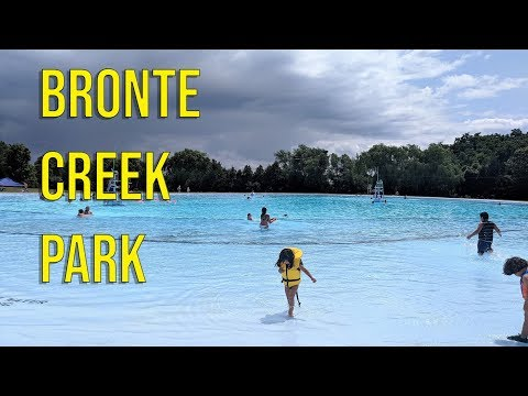 BRONTE CREEK PARK - 4K - ALL YOU NEED TO KNOW - Oakville