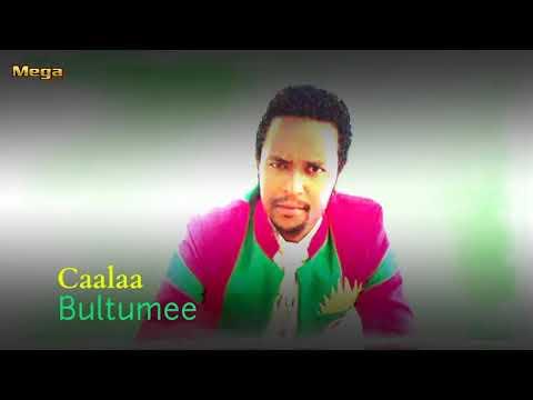Caalaa Bultumee - Yaa Jaal Qabsoo Today  oromoo music 2017